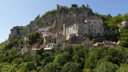 Rocamadur