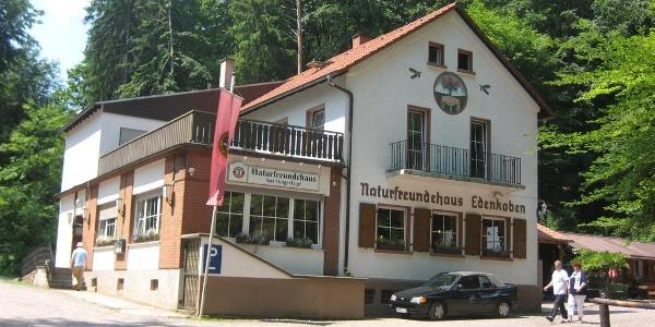 Naturfreundehaus Edenkoben