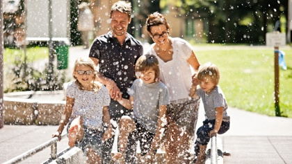 Spaß mit Kindern in Bad Wörishofen