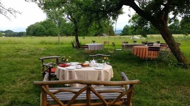 Paradieshof - Café, Events, Obst, Kräuter (Melanie Kleider)