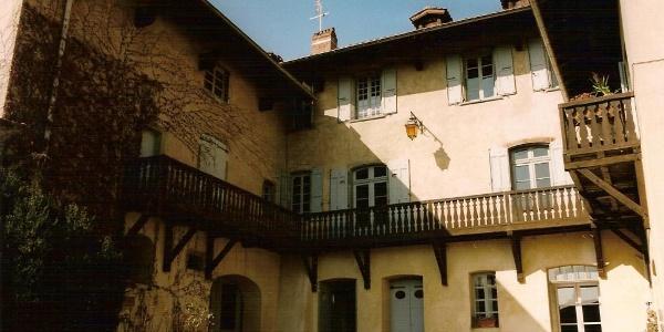 La Côte-Saint-André: Geburtshaus Hector Berlioz'