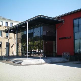 Stadthalle Kandel