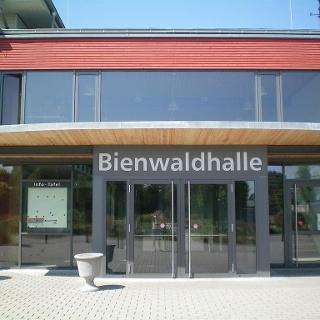 Bienwaldhalle