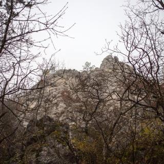 A Kecske-sziklák