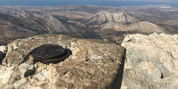 Summit Mark