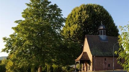 Katharienenkapelle