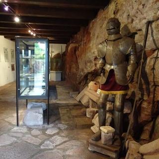 Burgmuseum Burg-Altdahn