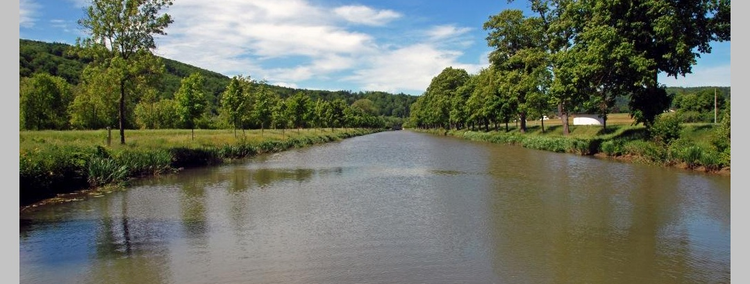 Der alte Ludwigkanal
