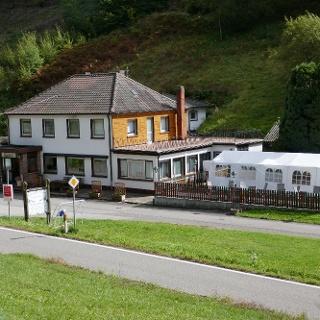 Hotel Gasthaus Waldschlössel in Speyerbrunn