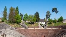 Von Rheinfelden zur Römerstadt Augusta Raurica