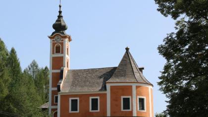 Kirche Maria Altötting