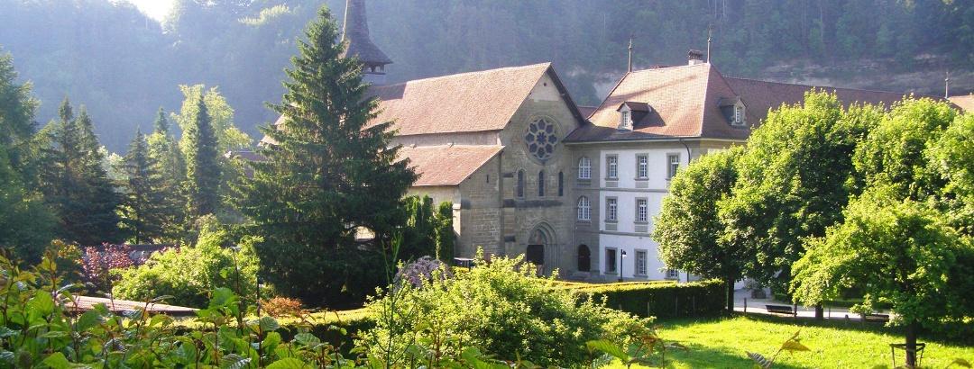 Abtei Hauterive