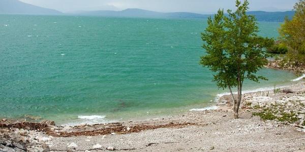 Marinovac beach