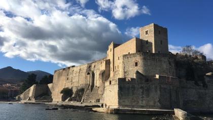 Le Royal Chateau, Collioure