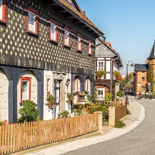 Großschönau, Umgebindehausradweg