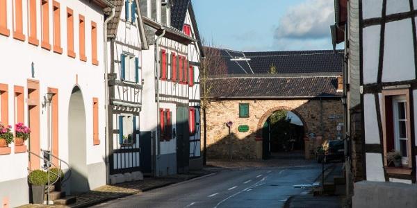 Start in Iversheim