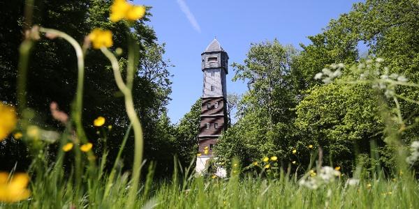 Der Römerstein-Turm