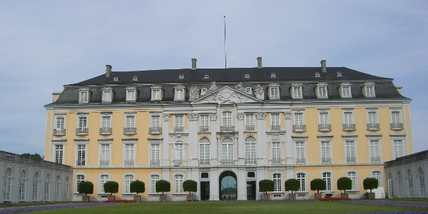 Schoss Augustusburg