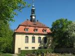 Foto Schlosskirche Tiefenau