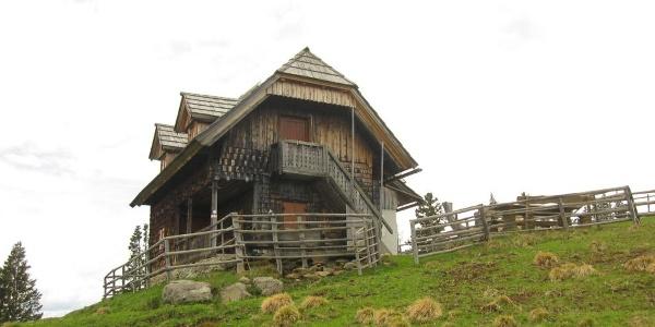 """Hütte """"Vordere Roßalm"""""""