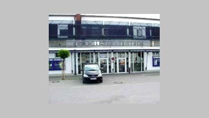 Trifthof Kinocenter