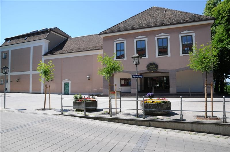Stadttheater Weilheim in Oberbayern (Ingo Remmers)