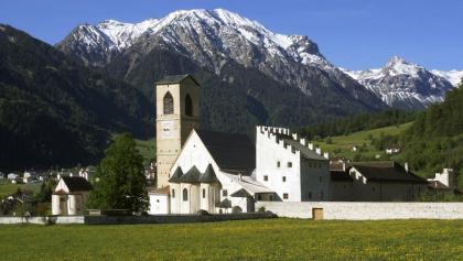 Kloster St.Johann