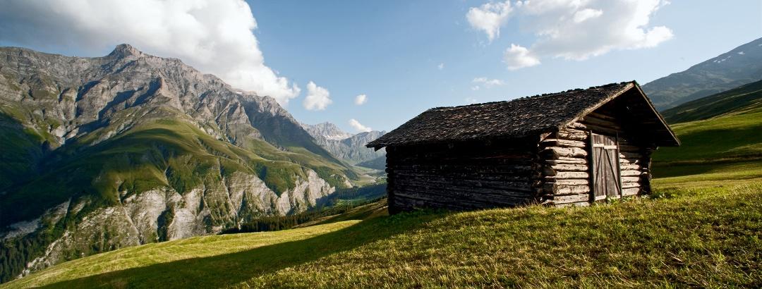 Naturpark Beverin