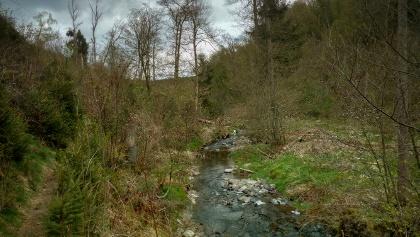 Near La Roche
