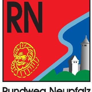 Wanderwege-Logo Rundweg Neupfalz