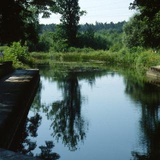 König Ludwig Kanal