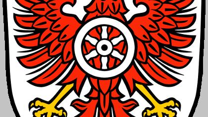 Wappen des Landkreises Eichsfeld