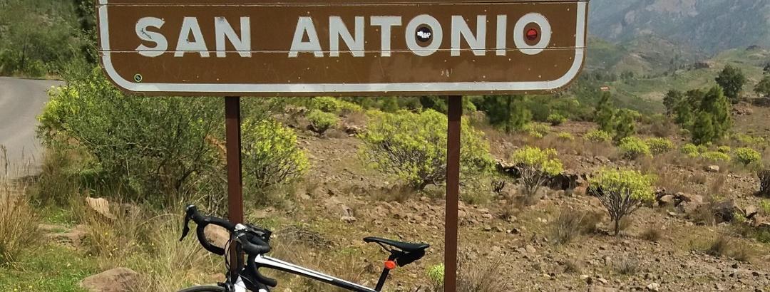 Cruz de San Antonio en Gran Canaria