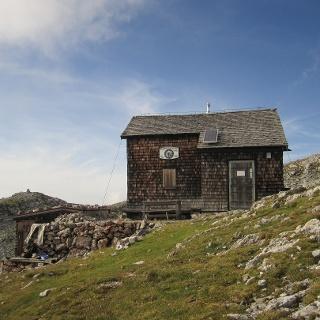 Edelweißerhütte
