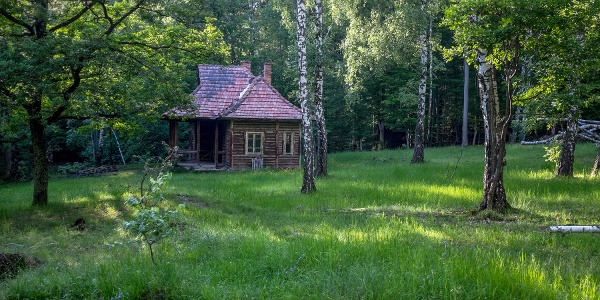 Istvánkúti turistaház