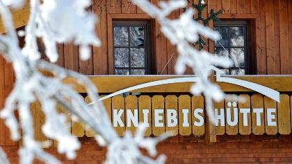 Kniebis-Hütte