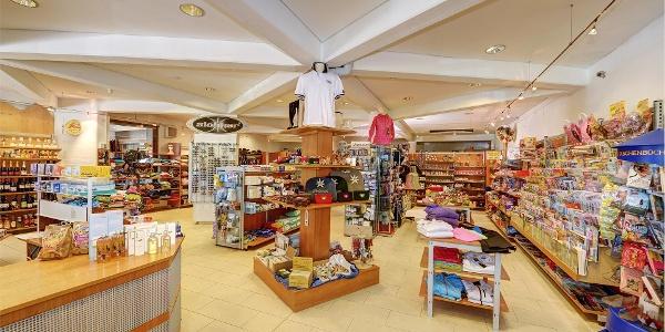 Obereggen Shop