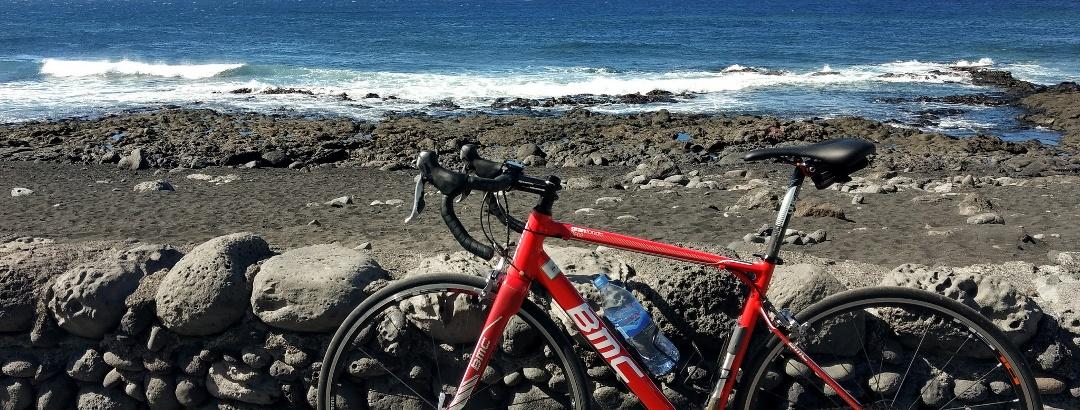Radfahren auf Lanzarote