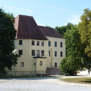 Schloss Baumgarten