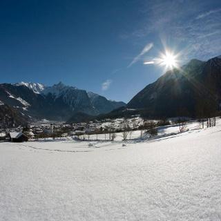 Sautens Winter