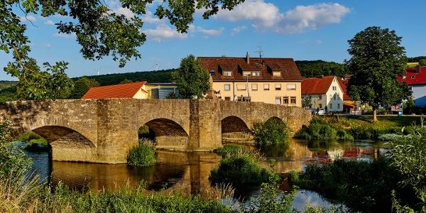 Tauberrettersheim