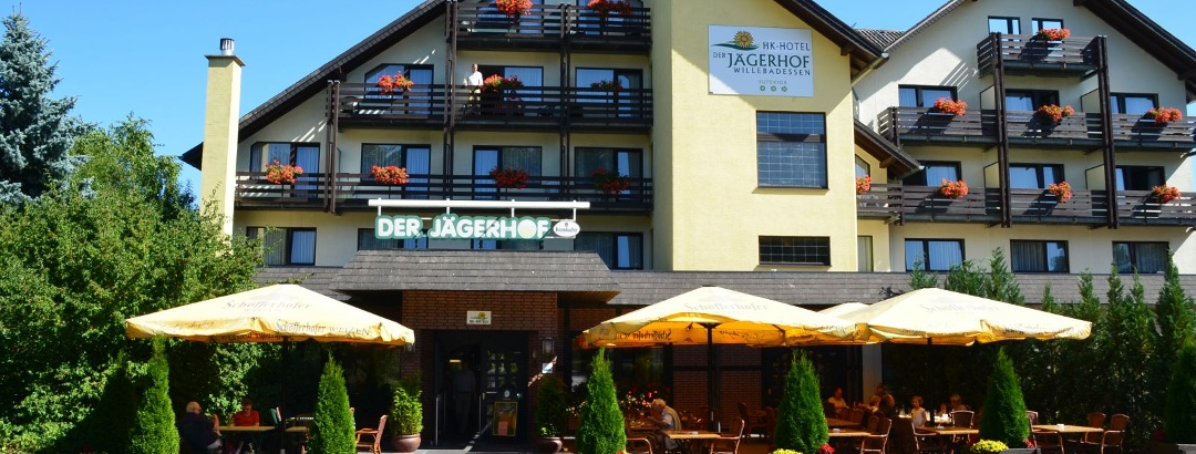 Accommodation In The Teutoburg Forest The Best Offers