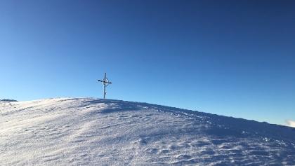 Gipfel Maroikopf