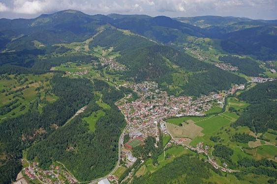 Königsetappe durch die Schwarzwaldregion Belchen