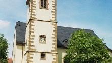 Stadtspaziergang Rockenhausen - Geschichte flanierend erleben