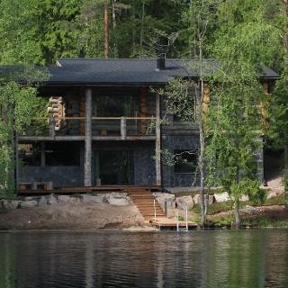 Hawkhill Villa Juhani