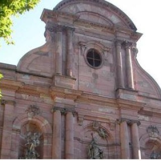 St. Ignacius Church