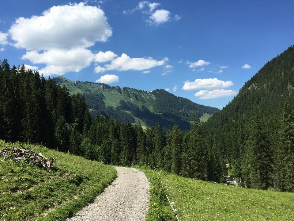 Kletterausrüstung Vorarlberg : Geißhorn und kemptner köpfle urlaub in vorarlberg