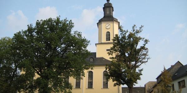 Michaeliskirche Pausa