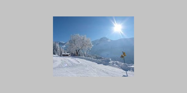 Sonnenterrasse Haldi im Kanton Uri